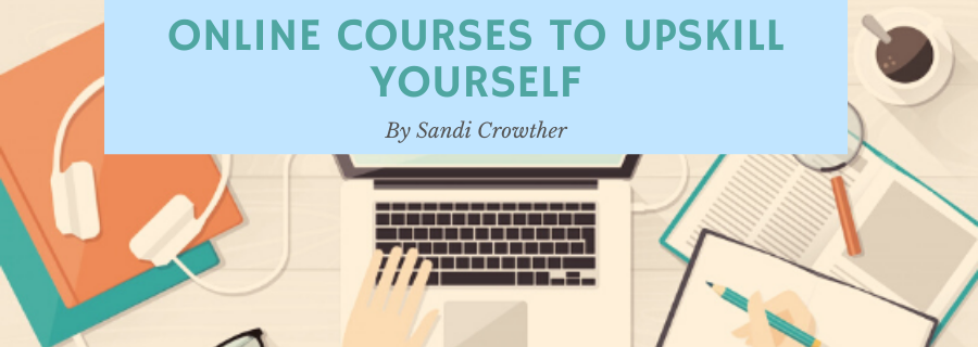 Online Courses to Upskill Yourself